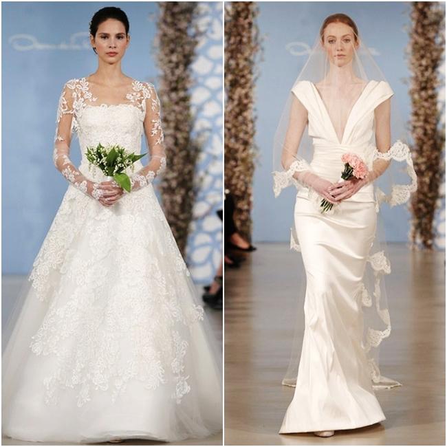oscar-de-la-renta-modelos-vestidos-noiva