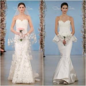 Estilo Vestido de Noiva Oscar de La Renta – Modelos, Dicas e Onde Comprar