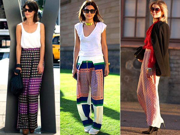 tendencia-calça-pijama