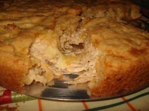 Aprenda a Fazer Torta de Frango da Ana Maria Braga – Programa Mais Você 28/10/2013 – Receita