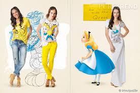 Camiseta-linhas-collci-tema-disney