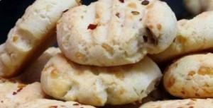 Receita Biscoito de Queijo Minas Ana Maria Braga – Programa Mais Você em 18/11/2013 – Como Fazer