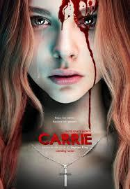Carrie: A Estranha Dublado