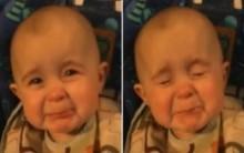 Bebe Incrível se Emociona ao Ouvir Sua Mãe Cantar e Comove o Mundo – Veja o Vídeo