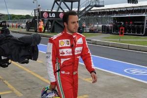 Piloto Felipe Massa Correrá Pela Williams – Informações