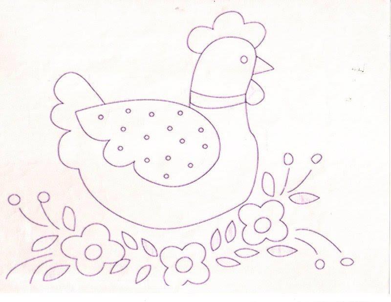 galinha-para-tecido