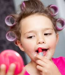 maquiagem-criança