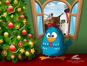 Natal Com a Galinha Pintadinha Feliz 2014 – Vídeo Musical