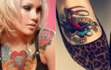 Quais os Diferentes Estilos de Tatuagens – Informações e Fotos