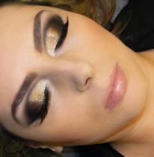olho-dourado