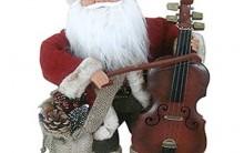 Modelos de Papai Noel Musical – Dicas, Fotos e Onde Comprar