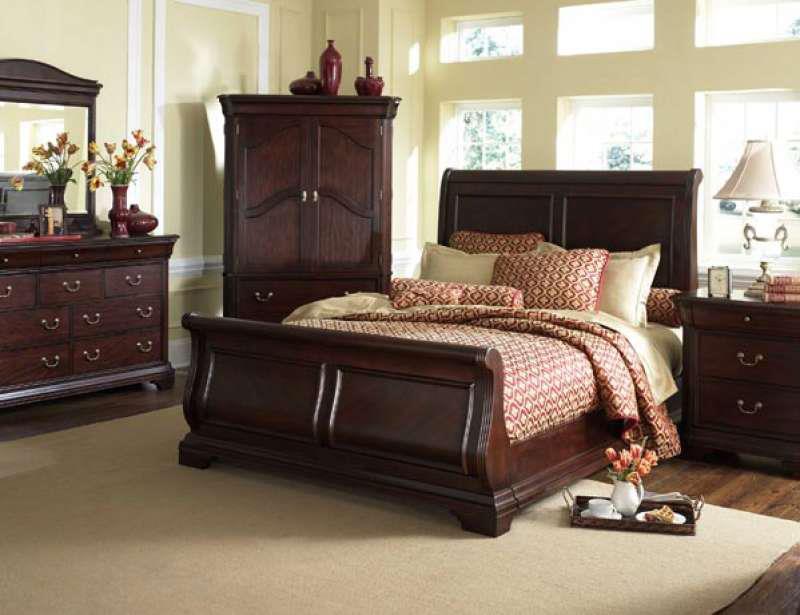 Decora o com m veis antigos modelos e onde comprar for Buros de cama modernos