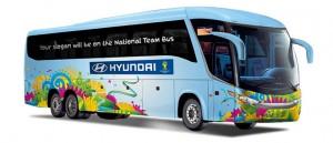 Promoção Be There With Hyundai – Concorra a Uma Viagem Copa do Mundo Fifa Brasil 2014 – Como Participar