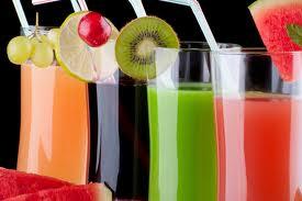 Sucos Naturais Para Aproveitar o Verão com Saúde – Quais São e Como Fazer