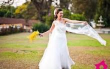 Modelos de Vestidos de Noiva Para Casamento no Campo – Fotos e Dicas.
