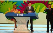 FIFA – Copa Do Mundo De 2014. Confira O Sorteio Das Seleções Classificadas