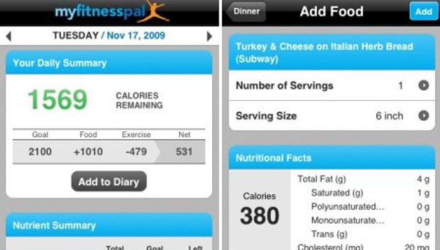 app-my-fitness-pal