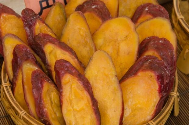 batata doce emagrecer Emagrecer com Dieta da Batata Doce   Benefícios e Cardápio