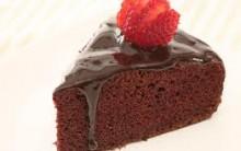 Como Fazer Bolo de Chocolate Light – Receitas
