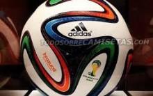 Bola Oficial da Copa 2014 – Brazuca é o Nome – Informações