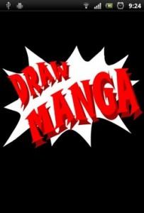 Como Desenhar com o Aplicativo Draw Mangá – Informações e Como Baixar App Grátis