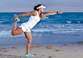 Como Perder Caloria Com Exercícios Na Praia – Informações e Dicas