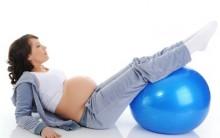 Exercícios Físicos Especiais Para Mulheres Gestantes – Dicas