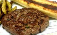 Receitas de Hambúrguer Caseiro – Como Fazer