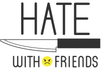 Aplicativo Hate With Friends – Permite Marcar Inimizades dos Amigos do Facebook – Como Funciona