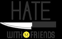 Aplicativo Hate With Friends – Permite Marcar Inimizades dos Amigos do Facebook – Como Funciona