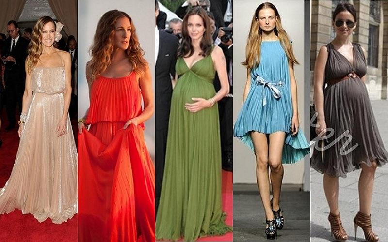 modelos-vestidos-plissados