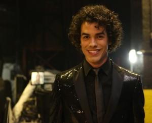 Sam Alves Vencedor de The Voice Brasil 2013 – Informações