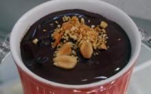 Receita Suflê de Chocolate Ana Maria Braga – Programa Mais Você em 05/12/2013 – Como Fazer