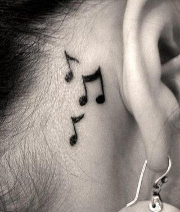 tatuagem-notas-musicais