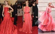 Moda Vestidos Plissados Para Festa – Dicas e Onde Comprar