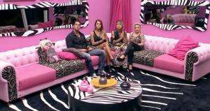 Enquête Do Paredão BBB 14 – Big Brother Brasil 2014. Participar Da Votação