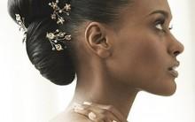 Dicas de Acessórios Para Noivas Prenderem os Cabelos no Verão – Modelos e Onde Encontrar