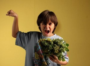 Como Fazer Quando a Criança Não Quer Comer – Dicas de Alimentação