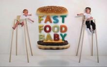 Como Mudar Hábito Alimentar de Bebês Fast-Food – Cuidados, Reeducação Alimentar e Documentário