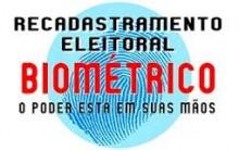 Como Fazer a Biometria Eleições  – Recadastramento Biométrico  –  Informações