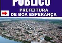 Concurso Público da Câmera Municipal de Boa Esperança – MG – Quais as Vagas e Inscrições