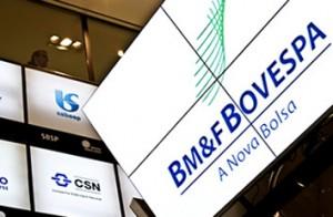 Vagas de Estágio BM&F Bovespa – Informações e Inscrições