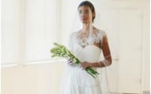 Tendência Para Buquê de Noiva 2014 – Fotos e Dicas de Modelos