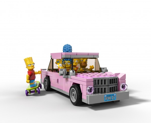 carro-simpsons