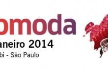 Feira de Calçados em São Paulo 2014 – Couromoda – Informações