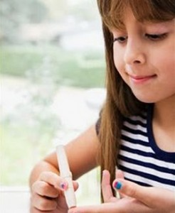 Como Identificar Se Seu Filho Tem Diabetes – Quais os Sintomas e Como Prevenir