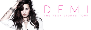Show Demi Lovato no Brasil 2014 – Datas e Ingressos
