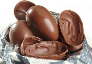 Como Fazer Ovos de Páscoa de Chocolate Tradicional – Dicas e Receita