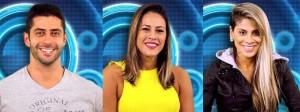 Paredão BBB 14: Marcelo x Princy x Vanessa – Como Votar