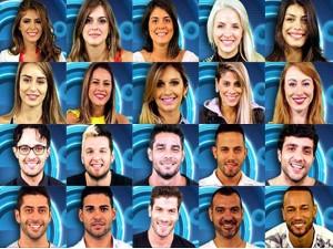 Estreia Big Brother Brasil 2014 – Informações e Novidades